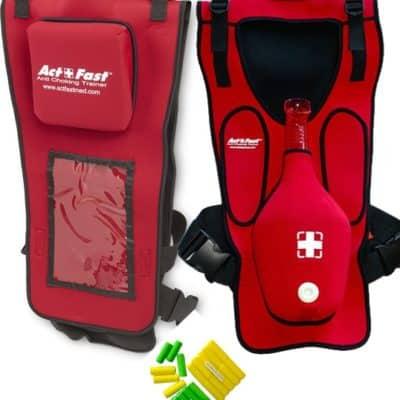 Act Fast Anti Choking Trainer