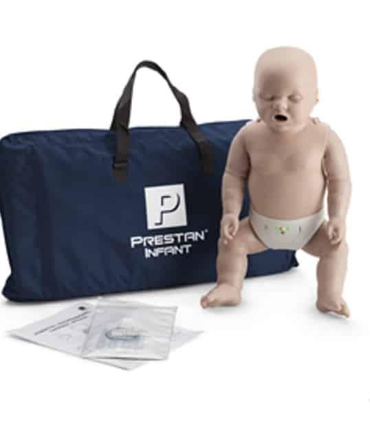 Prestan Professional Baby Manikin