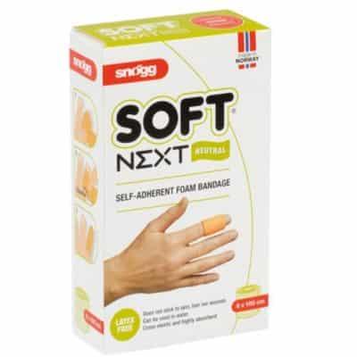 Snogg Soft Next