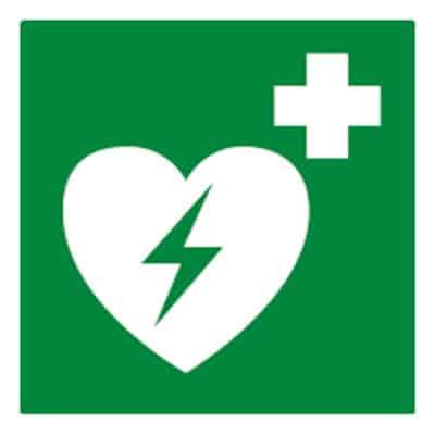 sydäniskuri opaskyltti
