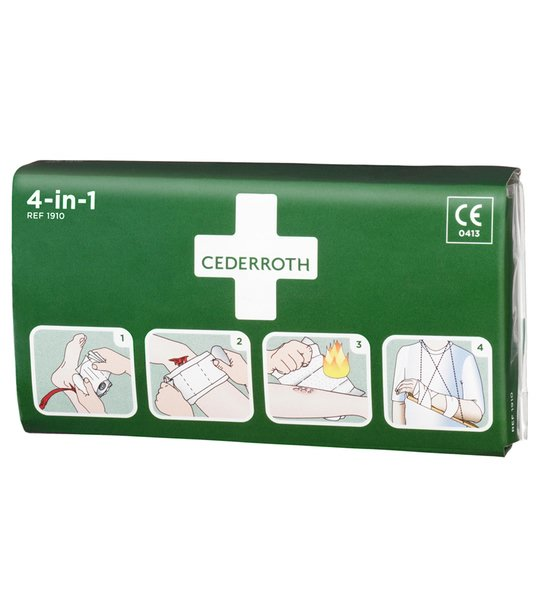Cederroth 4-in-1
