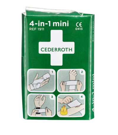 cederroth 4-in-1 mini
