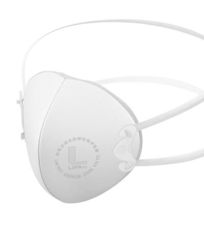LIFAair FFP2-tason hengityssuojain (KN95)