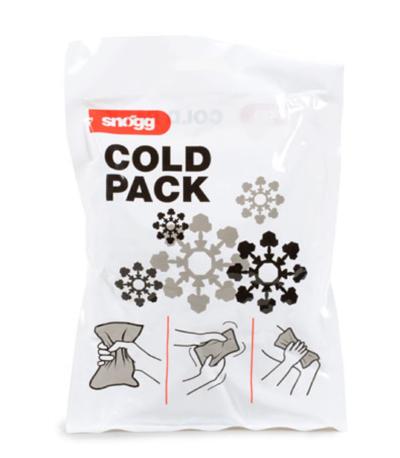 Snögg kylmäpussi