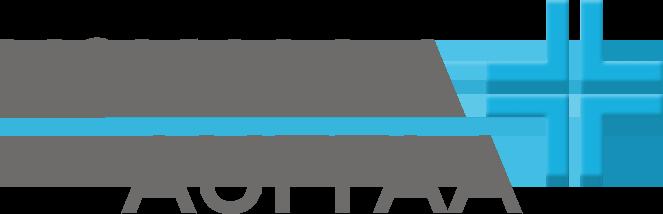 Uskalla Auttaa Koulutuspalvelut Oy Retina Logo