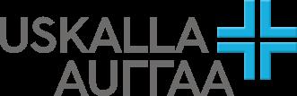 Uskalla Auttaa Koulutuspalvelut Oy Logo